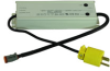 Transformer enables Magnalights /Golights to 132 watts to run on 120/280 VAC wall outlet (11 amp) -- DCP-11-DP
