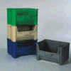 Quantum Stackable Storage Bin -- 52552