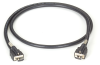 Locking HDMI to Locking HDMI Cable 1m (3.2ft.) -- VCL-HDMIL-001M -- View Larger Image
