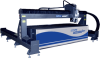 CNC WaterJet Cutting System -- MultiCam 6000 Series