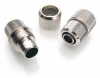 Koolance Hose Adapters (3/8 to 1/2in) - (Set of 2) -- 935 -- View Larger Image