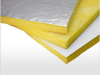 Fiber-Glass Insulating Boards -- Insul-SHIELD®