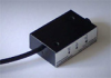 DC Amplifier for Mini-Series Sensors -- LSA - 45/30/15 - N - NC - Image