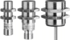 Analog Series M12 Housing Inductive Proximity Sensor - Image