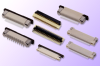 FPC/FFC Connectors, 0.50mm Pitch -- Series = CFPC