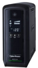 CyberPower CP850PFCLCD 850VA PURE Sinewave Series UPS - 10 O -- CP850PFCLCD