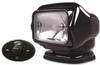 HID Golight Stryker - Wired Joystick Remote - 35 Watt - 3000 Lumen - Spot Beam - 12 Volt -- GL-302XH-M