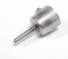 Hand Held Plastic Welder Nozzle -- 5mm Tubular Nozzle - LEISTER -- View Larger Image