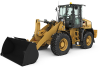 Compact Wheel Loaders -- 914K - Image