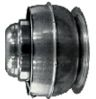 Wall Mounted Centrifugal Exhauster -- HDW Series