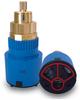 Ceramic Faucet Valves -- Cice™ Optima 40 TH F -- View Larger Image