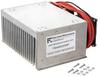Heatsink for amplifier models FMAM5060-5063, FMAM5066-5067, FMAM5069, FMAM5071-5072 -- FMAMG5068F -Image