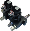 Hydraulic Manifold Assembly -- 22000 Series - Image