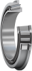 Tapered Roller Bearing, Single Row - 3490/3420/QCL7CVQ492 -- 1310000151-Image