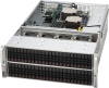 4U Storage Server Intel Xeon Processor -- ASA4012-X2H-SSD-R - Image
