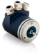 600 Series (Industrial) Absolute Position Encoders that can Position Single or Multiturn Movements -- RHA 607-58 PROFIBUS - Image