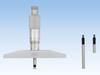 Micromar Depth Micrometer -- 45 T