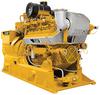 Gas Generator Set -- CG132-12 - Image
