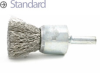Solid Wire End Brush -- BNS-4