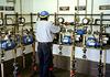 MF Series Diaphragm Metering Pumps -- MF160A