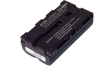 SAFT RC-6020 Camcorder Battery -- RC-6020
