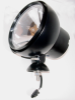 ACRO LIGHTS A1830-M HID Off Road Light - Black - 6