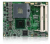 COM Express Type 6 CPU Module with Onboard Intel® Core™ i7/i5/i3/Celeron Processor (3rd Generation) -- COM-QM77 Rev. B