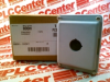 PUSH BUTTON ENCLOSURE, FIBERGLASS, 1 HOLE, TYPE 4/4X/12/13 -- 800H1HZ4Y - Image