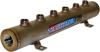 High Pressure, High Temperature Stainless Steel Manifolds - Image