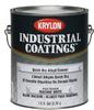Krylon Industrial Coatings 78 78 Machine White High Gloss Alkyd Enamel Paint - 5 gal Pail - 02398 -- 075577-02398