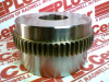 REXNORD 744939 ( FLEX HUB TYPE 1030G 2.373IN BORE KW 5/8X5/16IN ) -Image