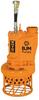 BJM HydraulicDriven Hard Metal Slurry Pump -- KZN-HYD - Image