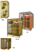 SAFETY STORAGE CABINETS -- HCVV