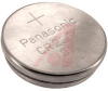 Battery,Lithium,3v,560ma,Coin cell -- 70197003