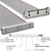 Rectangular Cable Assemblies -- H3CKH-4018G-ND -Image