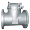 Fabricated Strainer -- Model 91 T Type 2-48 inch