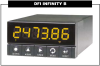 Digital Force Indicator -- DFI Infinity B