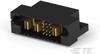 Rectangular Power Connectors -- 1-6600132-5 -Image