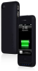 iPhone 4 4S offGRID Backup Battery Case - 1450mAh -- IPH-569