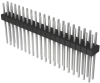 Rectangular Connectors - Headers, Male Pins -- S2052E-20-ND -Image