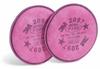 3M 6000 Series P100 Filter Disk -- RSP604