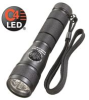 Lithium Battery Powered Flashlight -- Night Com UV
