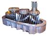 Custom Offset Parallel Speed Reducer -- Custom Offset Parallel Speed Reducer