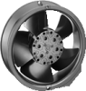 Axial Compact AC Fans -- W2E143-AA15-01 -- View Larger Image