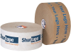 Custom Printed Production Grade, Reinforced Water Activated Tape -- WP 240