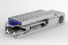 HSB-beta® Mechanical Linear Drive with Toothed Belt Drive -- 180-C-ZSS -Image