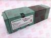 NUMATICS 152SA400K000030 ( SOLENOID VALVE, AIR CONTROL, SINGLE SOLENOID, 1/4 INCH 110-120 VAC, 50/60 HZ, .12 AMP ) -Image
