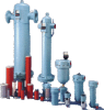 Wilkerson® Filter/Regulator-Lubricator
