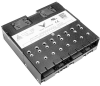 AC DC Configurable Power Supply Chassis -- 2050-NEVO+1200M-ND - Image