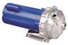 Pump,Straight Center Discharge,3 HP,3Ph -- 6NZN6